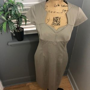 Antonio Melani Brown Professional Dress 💕